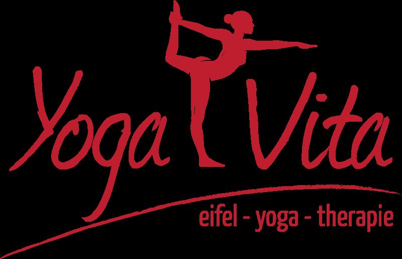 Logo: Yoga 4 Vita - eifel-yoga-therapie