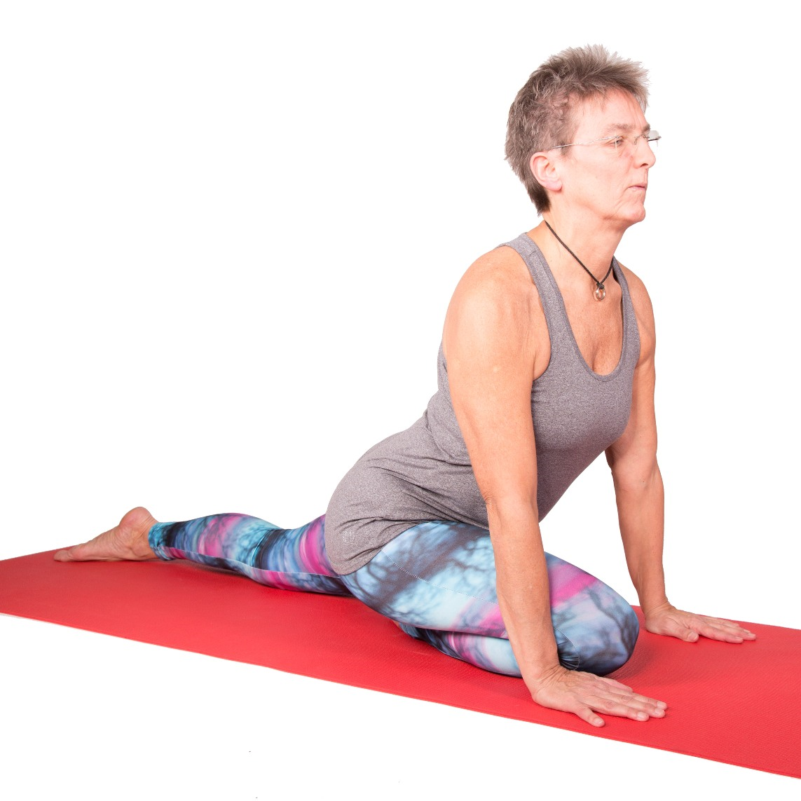 Eifel-Yoga-Therapie / Yoga als Prävention und Therapie